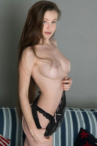 Model Tanya in
